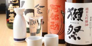 日本酒まる政